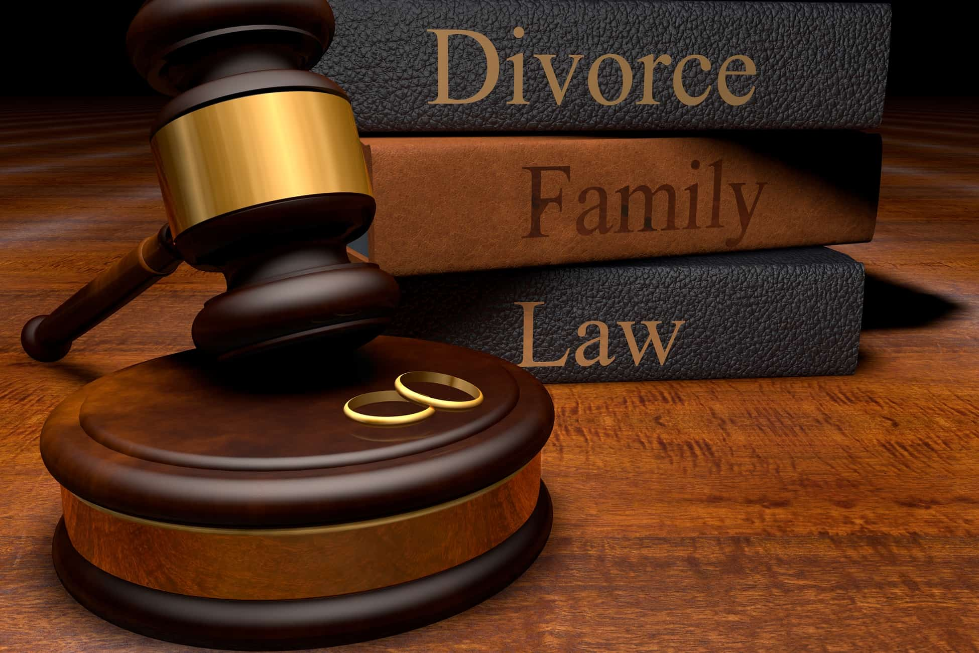 Divorce Family Law